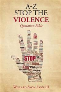A–z Stop the Violence