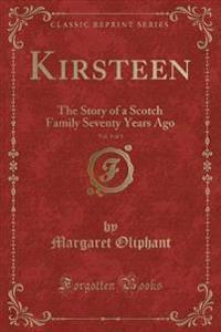 Kirsteen, Vol. 3 of 3