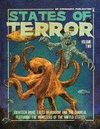 States of Terror Volume Two