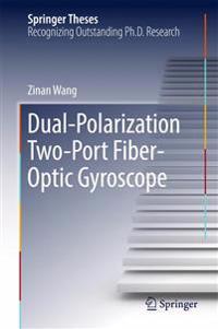 Dual-Polarization Two-Port Fiber-Optic Gyroscope