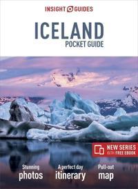 Insight Gudes: Pocket Iceland