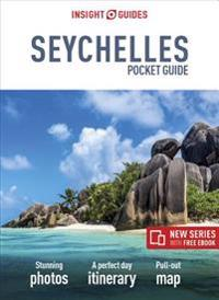 Insight Pocket Guides Seychelles
