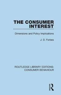 The Consumer Interest