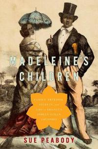 Madeleine's Children