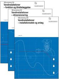 Vandinstallationer