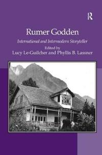 Rumer Godden: International and Intermodern Storyteller