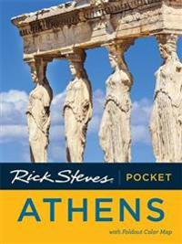 Rick Steves Pocket Athens, Second Edition