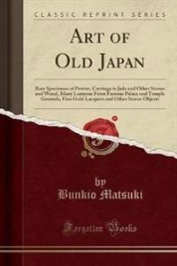 Art of Old Japan