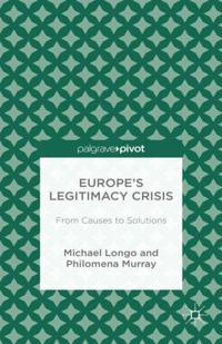 Europe's Legitimacy Crisis