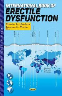 International Book of Erectile Dysfunction