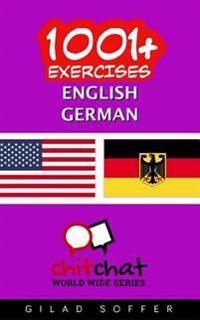 1001+ Exercises English - German