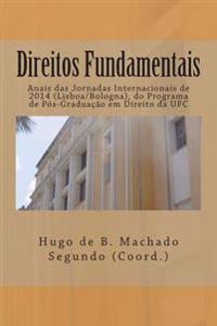 Direitos Fundamentais: Anais Das Jornadas Internacionais de 2014 Do Programa de Pos-Graduacao Em Direito Da Ufc