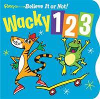 Ripley's Believe It or Not! Wacky 1-2-3