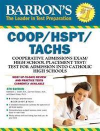 Barron's COOP/HSPT/TACHS
