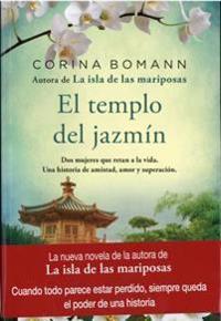 El Templo del Jazmin