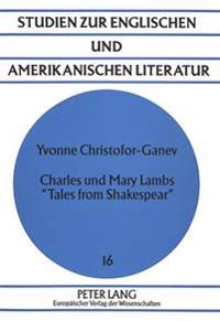 Charles Und Mary Lambs -Tales from Shakespear-