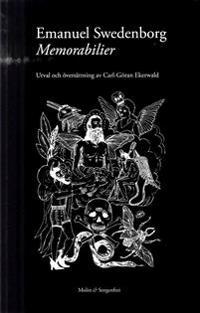 Memorabilier : Urval och översättning av Carl-Göran Ekerwald