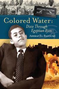 Colored Water: Dixie Through Egyptian Eyes