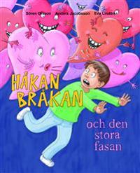 Håkan Bråkan och den stora fasan