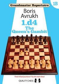 1.d4 the Queen's Gambit