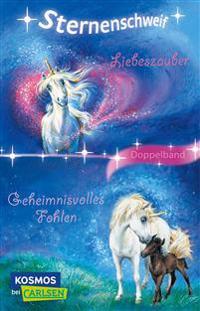 Sternenschweif. Liebeszauber / Geheimnisvolles Fohlen (Doppelband)