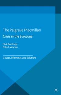 Crisis in the Eurozone