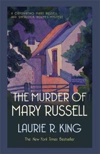 Murder of Mary Russell