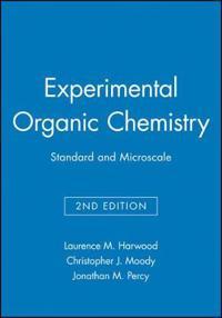 Experimental Organic Chemistry: Standard & Microscale