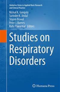Studies on Respiratory Disorders