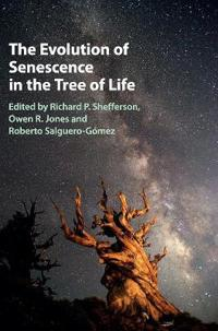 The Evolution of Senescence in the Tree of Life