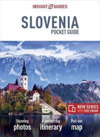 Insight Gudes: Pocket Slovenia