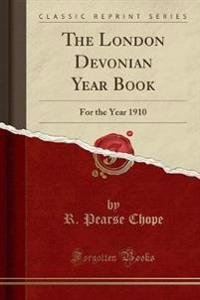 The London Devonian Year Book