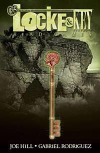 Locke & Key: Volume 2 - Head Games