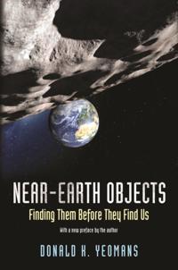 Near-Earth Objects