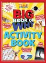Big Book of Why Activity Book