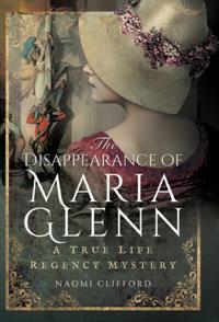 Disappearance of Maria Glenn