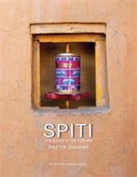 Spiti: The Grace of the Sublime