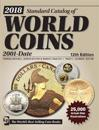 Standard Catalog of World Coins 2018