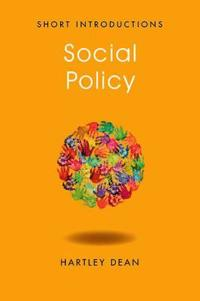 Social Policy, 2nd Edition