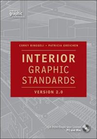 Interior Graphic Standards 2.0 CD-ROM