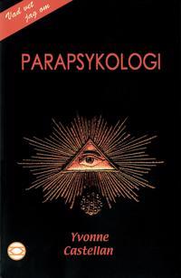 Parapsykologi