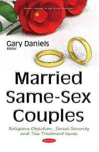 Married Same-Sex Couples