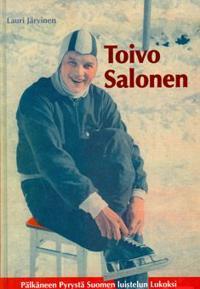Toivo Salonen