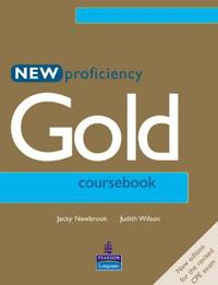 New Proficiency Gold Course Book