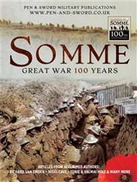 Somme: Great War 100 Years