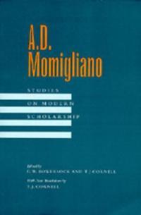 A. D. Momigliano