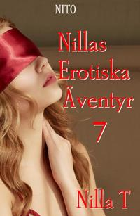 Nillas Erotiska Äventyr 7