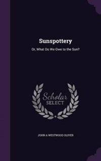 Sunspottery