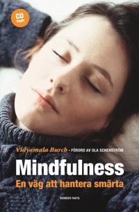 Mindfulness : en väg att hantera smärta