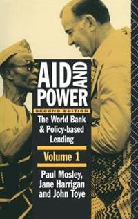 Aid and Power